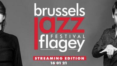 Le 7e Brussels Jazz Festival aura bien lieu le 16 janvier… sur Internet