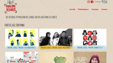 """L'ASBL bruxelloise Comme un Lundi remporte le prix Herman Houtman pour """"Parlons jeunes"""""""