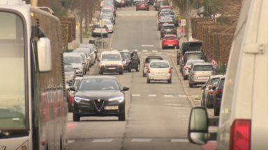Ville de Bruxelles : la majorité soutient la taxe kilométrique