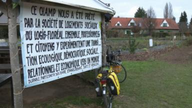 Les riverains se mobilisent pour sauver la ferme du Chant des Cailles de la construction de logements sur le site