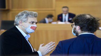 La STIB renomme un arrêt du nom de son directeur : inacceptable pour Emmanuel De Bock (DéFI)