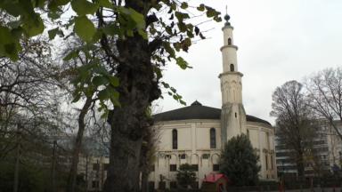 La Grande Mosquée n'est pas reconnue par la justice belge
