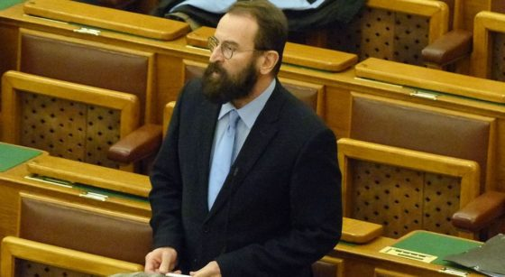József Szájer - Wikimedia Commons