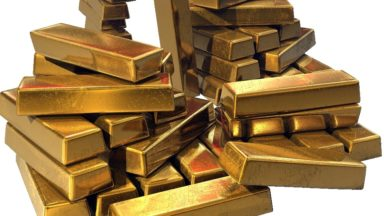 Sablon : les deux lingots d'or retrouvés dans les égouts font 1 kg chacun