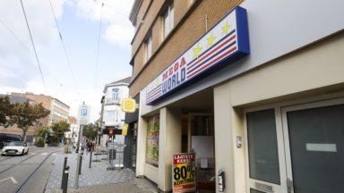Faillite de Mega World : les stocks des magasins seront vendus en ligne