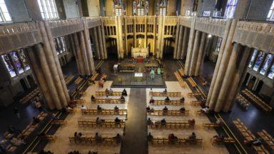 Réouverture des lieux de culte : tous ne reprendront pas au même rythme