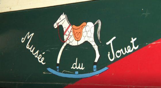 Musée du Jouet Logo - Capture BX1