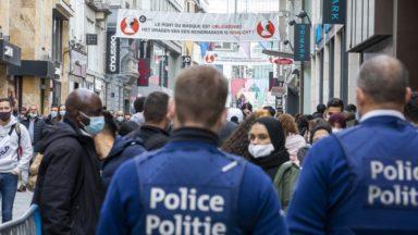 Le Forum des jeunes consulte 1.408 jeunes sur leur relation avec la police
