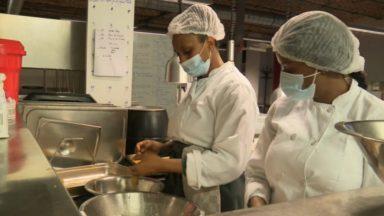 8.000 personnes sont inscrites comme demandeur d'emploi dans l'Horeca