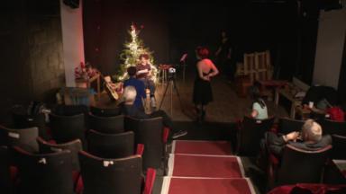 Un appel aux dons et des spectacles virtuels pour sauver le théâtre de la Flûte Enchantée