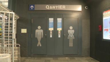 Ville de Bruxelles : des nouvelles toilettes publiques bientôt installées