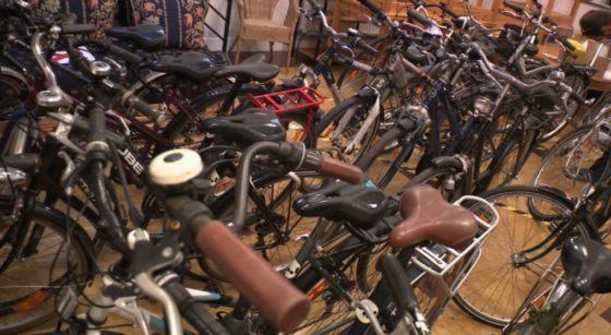Vélos Leasing Cyclo - Capture BX1