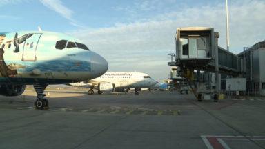 Brussels Airport : immersion dans un aéroport au ralenti
