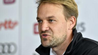 Hockey : Niels Thijssen quitte son rôle de coach des Belgian Red Panthers, Raoul Ehren le remplace