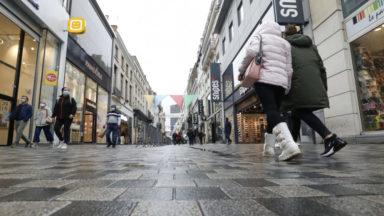 Eclairage intelligent, toilettes publiques… : Bruxelles s'engage pour davantage de sécurité et de confort pour les femmes