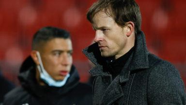 Vincent Euvrard, « le petit Vercauteren », est le nouveau coach du RWDM
