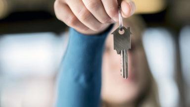 Les Bruxellois augmentent leurs donations immobilières suite à la crise sanitaire