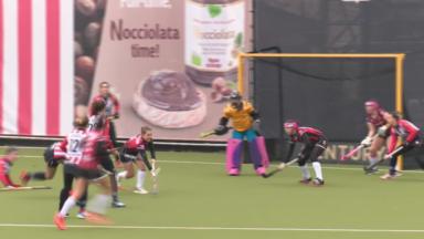 Hockey : les Dames du Daring plus efficaces sur pc contre le Léo (2-4)