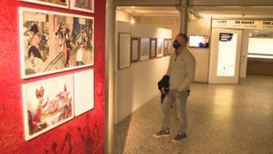 Les expositions temporaires pour sauver les musées bruxellois