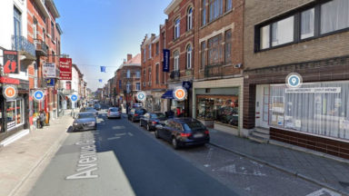 Woluwe-St-Lambert : la commune offre le stationnement pour les fêtes