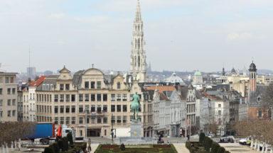 Le monde politique débat du rôle des communautés à Bruxelles