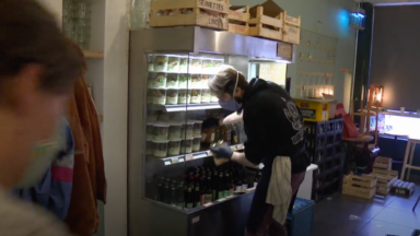 Schaerbeek : fermés, trois restaurants s'unissent pour proposer un menu à emporter