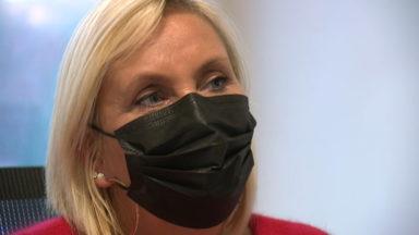 Attentats de Bruxelles : le témoignage de Sylvie Ingels, rescapée de l'aéroport