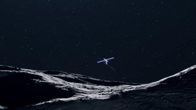 Mission spatiale Hera : une petite portion du vaisseau Juventas sera belge