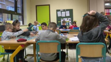 Cas de Covid-19 dans les écoles : l'absentéisme est étroitement surveillé