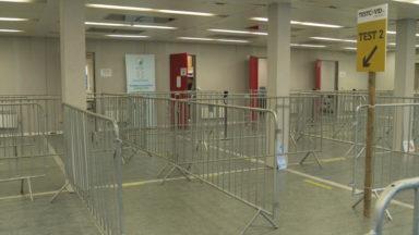 Anderlecht : le centre de Bizet s'attend à une forte affluence ce week-end