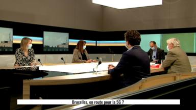 Versus – Bruxelles : en route pour la 5G ?