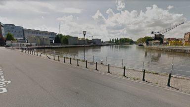 Anderlecht : un corps sans vie a été repêché dans le canal