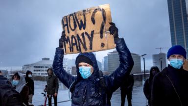 Décès d'Ilyes Abbedou : la LDH et DoucheFLUX demandent une enquête indépendante