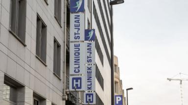 Des patients étrangers peuvent désormais être transférés vers des hôpitaux belges