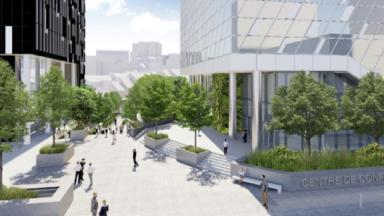 Le centre de conférences de l'Europe confirmé rue de la Loi : les riverains s'étonnent