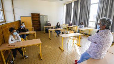 L'absentéisme scolaire en augmentation durant la crise