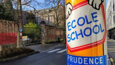 Collège Saint-Michel : les familles invitées à se dépister et à se mettre en quarantaine
