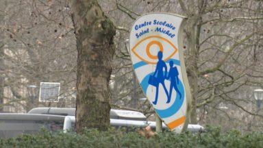 Ecole primaire St-Michel d'Etterbeek : fermeture prolongée jusqu'à lundi