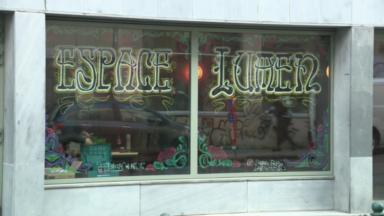 Ixelles : l'Espace Lumen cambriolé cinq fois en un mois