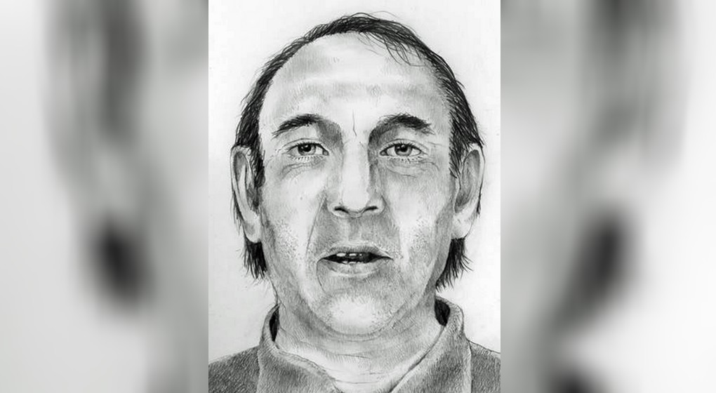 Homme Inconnu Uccle Moensberg 26012021 - Police fédérale