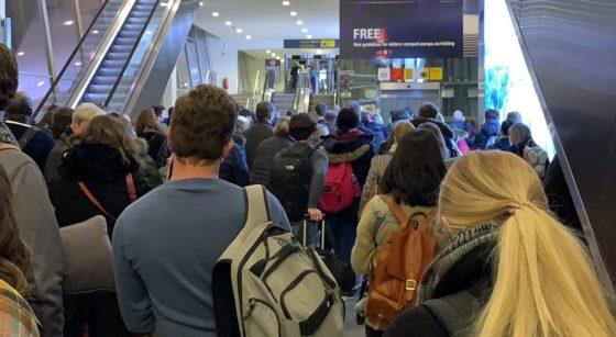 NE PAS REUTILISER Brussels Airport Files Retour Janvier 2021 - Twitter Sydney Von Ihering .jpg