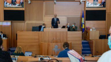 Commission spéciale Covid : vers l'adoption de 183 recommandations