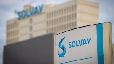 Neder-over-Heembeek : 101 postes supprimés au siège central de Solvay
