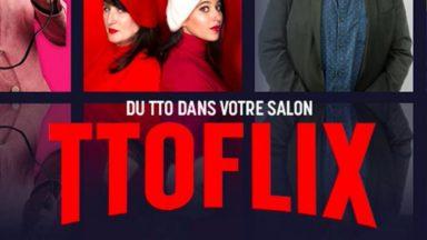 TTOFLIX : le Théâtre de la Toison d'Or lance une plateforme de théâtre en ligne