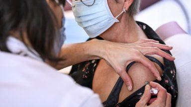 Déjà 3 588 doses de vaccin contre le Covid-19 administrées à Bruxelles
