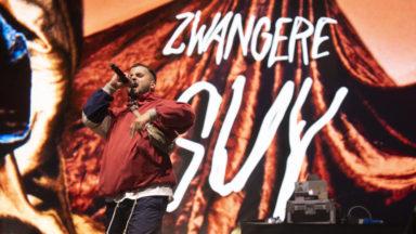 Couleur Café 2021 : le Bruxellois Zwangere Guy vient étoffer la programmation