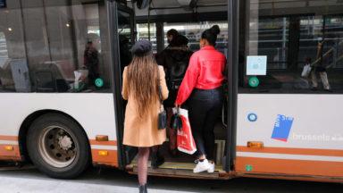 La Stib va tester un bus à hydrogène dans le courant de l'année 2021