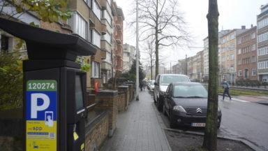 Molenbeek: 326 nouveaux horodateurs sont en cours d'installation