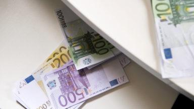 Crise sanitaire: 74 millions d'euros votés pour aider les secteurs les plus impactés à Bruxelles