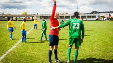 Les clubs de football amateur bruxellois rongent leur frein et comptent leurs sous